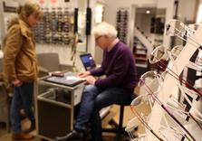 Opticien Guy Mauroit - Le magasin
